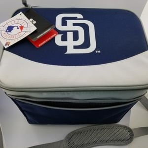 Padres cooler brand new